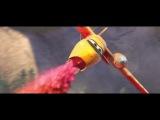 Трейлер мультфильма Самолеты: Огонь и вода