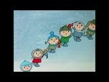 м/ф Дед мороз и лето (фрагмент)