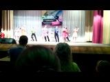 Стиляги- - Отчетный концерт Арт-Студии Дарьи Великой