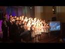 Финальная песня. Последний звонок 2014. школа 27. г.Ангарск