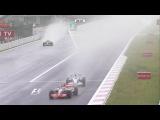 Формула-1 2007. Этап 15 - Гран-При Японии