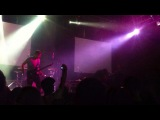 20140419 Likvor - Disco (Live)