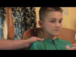 Грейспойнт Gracepoint 1 сезон Трейлер КиноПоиск HD 720