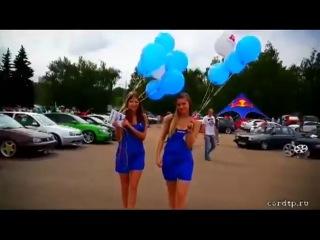Авто шоу, Выставка машин 2013, Тюнинг автомобилей