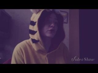 Tiger jylia - the XX vcr