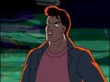 Человек паук : Бессмертный вампир (2 сезон, 23 серия) (1994-1998)