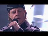 Клаус Майне - Виталий Гогунский Один в один 2 12