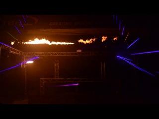 TBF-Pyrotec - PyroMaster и SingleShot