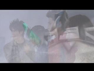 Bakuryū Sentai Abaranger: DELUXE: Abare Summer wa Kinkin Chū [Official TV Spots] [480p]