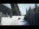 Реклама Nissan X-Trail 2011