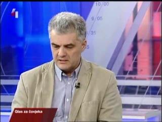 Gojko Bežovan Branimir Bilić Glas za čovjeka HRT 4 2014 g