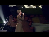 Ленинградки. Елена Ваенга (Нина Ургант). Концерт 12 апреля 2014, Санкт-Петербург.