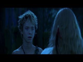 Питер Пэн / Peter Pan (2003) (фэнтези, мелодрама, приключения, семейный)