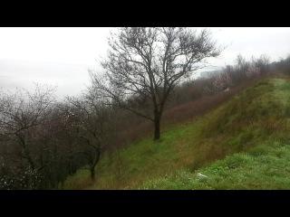 Кременчугское водохранилище, пгт.Градижск.