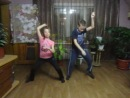PSY - Gangnam Style (cover by Roma and Masha)