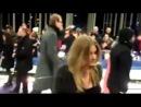 Sophia Thomalla und Simone Thomalla Roter Teppich Echo 2013