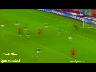10-ка лучших голов Евро 2012