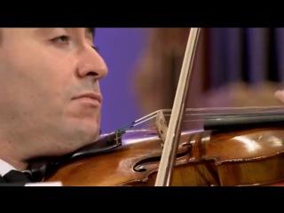 LUDWIG VAN BEETHOVEN - Violin Concerto in D major op. 61 (Максим Венгеров)