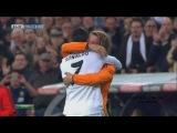 Реал Мадрид  -  Осасуна 4:0 (Бешаные голы Криша)