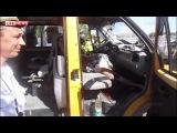 ( 2014/05/21) Находясь за рулём 44-летний водитель получил инфаркт и умер в жаркую погоду...
