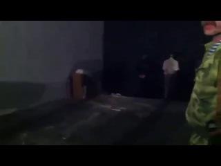 Безлер (Бес). Казнь украинских офицеров. Расстрел. Ультиматум властям | 5 июня