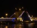 Разводной мост - Дворцовый мост