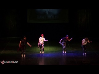 Time To Fly cover [G-DRAGON WHO YOU?] Matsuri 2014 [video by Kabuki.org]