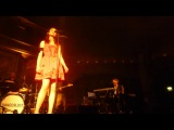 Ed Harcourt feat Sophie Ellis-Bextor - When The Lost Don't Want To Be Found (HD) - Union Chapel - 10.04.14