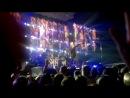 Владимир Корнюшкин на концерте Джастина Тимберлейка MIRRORS