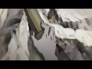 Samurai Champloo / Самурай Чамплу - 22 серия