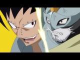 Fairy Tail / Сказка о Хвосте Феи 1 сезон 87 серия [Ancord]