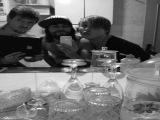 TSG, A DAY STUDIO - Alinas House Party