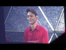 """[FANCAM] 140413 EXO Ment & Game #2 @ Greeting Party in Japan """"Hello!"""" Day3 (Show1)"""