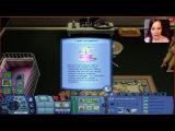 Сомер Мальчик Или Девочка! The Sims 3 -- детка Геймер 29 - Саша Спилберг