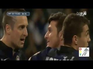 ИСА 2013-14 Интер - Лацио (4 - 1) Обзор матча