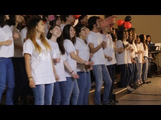 NU Choir -