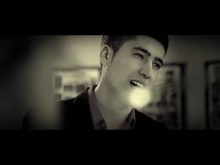 AbdiZHappar Alkozha Jalgyz japirak klip 2014 HD