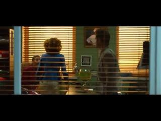 Смешной момент из фильма Кухня в Париже