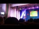 OLeGaN - Отпусти(ФЕСТИВАЛЬ ЗІРКА УКРАЇНИ 2014)