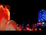 Наталия Орейро на супер дискотеке 90х