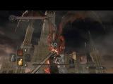 Дарк соулс 2 (Древний дракон Алдия) NG+