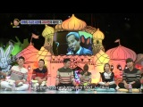 Hello Counselor - Kai and Lay of EXO, IU, K-Will! (131028)