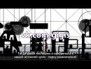 Mekakucity Actors  Актёры Ослеплённого города - 1 серия [Субтитры]