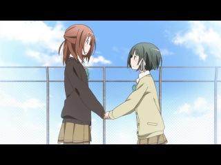 Isshuukan Friends / One Week Friends / Друзья на неделю - 5 серия [Озвучка: FruKt & Reina (AniDub)]