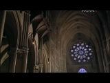 Кафедральный Собор в Шартре. Мировые сокровища культуры