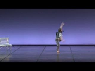 Иван Васильев в балете