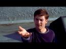Человек-паук (2002) Прикол с паутиной (164135329)