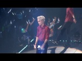 [FANCAM] 140413 EXO 'Hello' Greeting Party in Japan