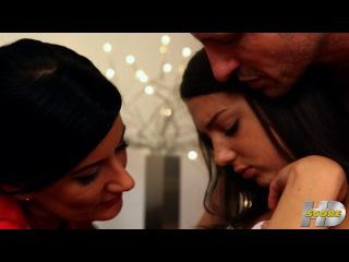 : Foxy Di - Foxy's First Three-Way (2014) HD