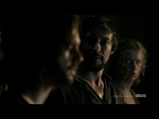 Демоны да Винчи / Da Vinci's Demons.2 сезон.7 серия.Фрагмент #2 [HD]